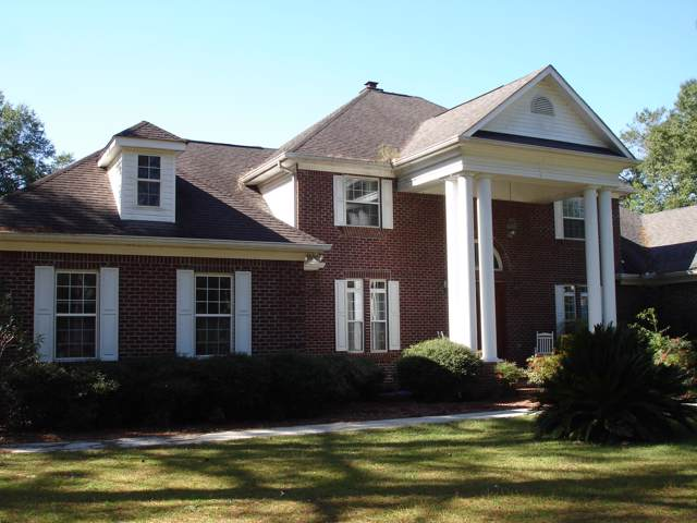2257 Mt. Carmel Rd., Walterboro, SC 29488 (#19031272) :: The Cassina Group