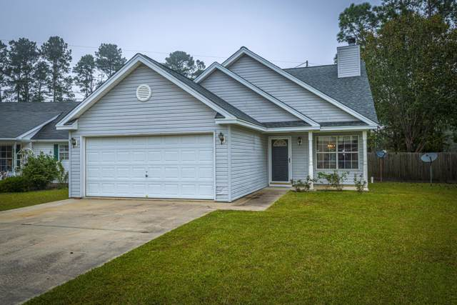 283 Hastings Drive, Goose Creek, SC 29445 (#19031274) :: The Cassina Group