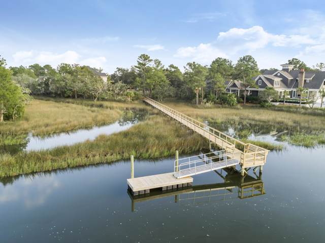14 Lafar Street, Charleston, SC 29492 (#19031284) :: The Cassina Group