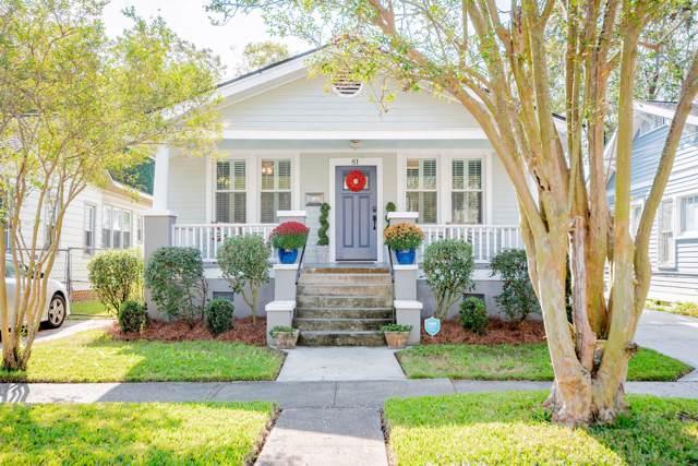 81 Cypress Street, Charleston, SC 29403 (#19031287) :: The Cassina Group