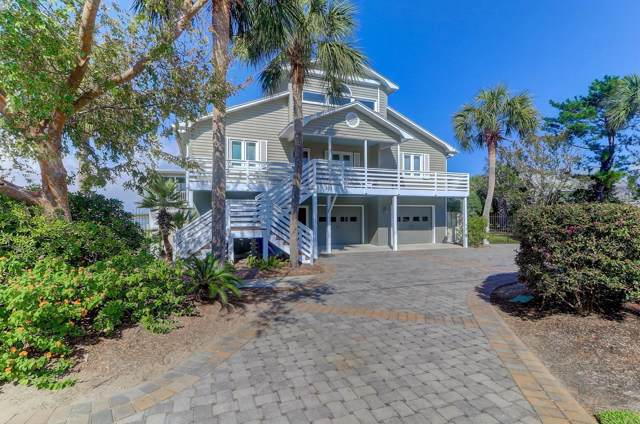301 Palm Boulevard, Isle Of Palms, SC 29451 (#19031291) :: The Cassina Group