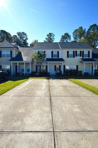 153 Black River Drive, Summerville, SC 29485 (#19031309) :: The Cassina Group