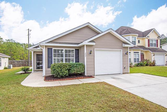 207 Maplewood Ridge Court, Summerville, SC 29486 (#19031323) :: The Cassina Group
