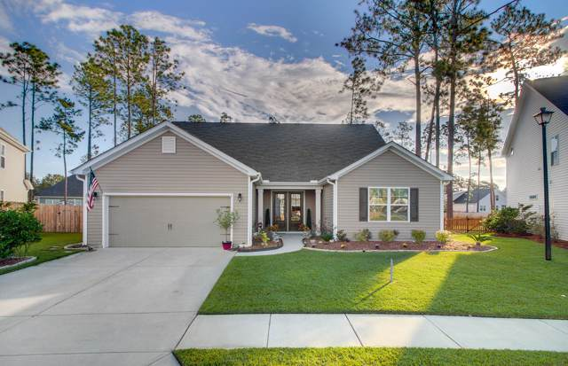 212 Yeamans Way, Summerville, SC 29483 (#19031331) :: The Cassina Group