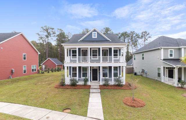 1145 Updyke Drive, Johns Island, SC 29455 (#19031341) :: The Cassina Group