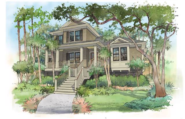 3262 Seabrook Island Road, Seabrook Island, SC 29455 (#19031352) :: The Cassina Group