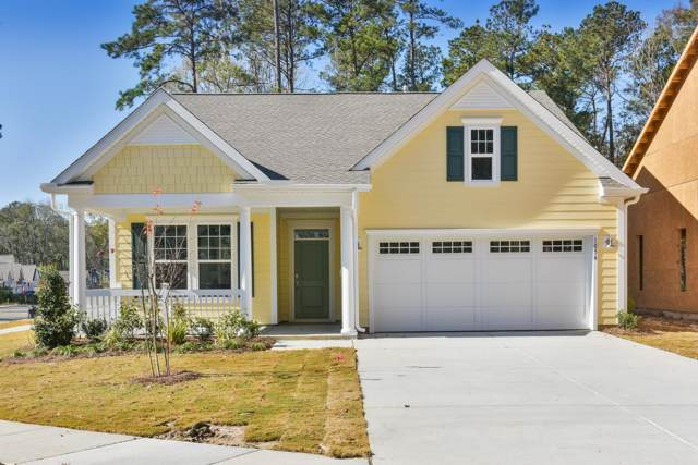 1056 Old Field Drive #1923, Summerville, SC 29483 (#19031364) :: The Cassina Group