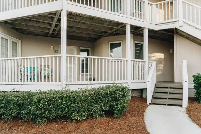 104 H Tidewater Drive, Isle Of Palms, SC 29451 (#19031374) :: The Gregg Team