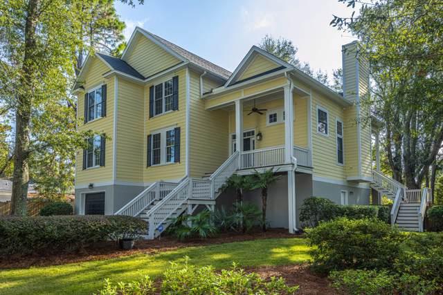 948 Misty Lake Drive, Charleston, SC 29412 (#19031378) :: The Cassina Group
