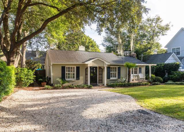 421 Mccants Drive, Mount Pleasant, SC 29464 (#19031386) :: The Cassina Group