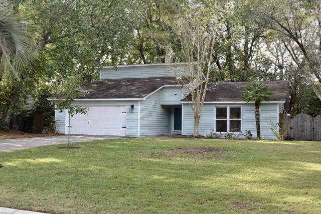1129 Windsome Place, Mount Pleasant, SC 29464 (#19031396) :: The Cassina Group
