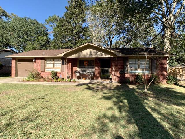 7708 Knollwood Drive, North Charleston, SC 29418 (#19031400) :: The Cassina Group
