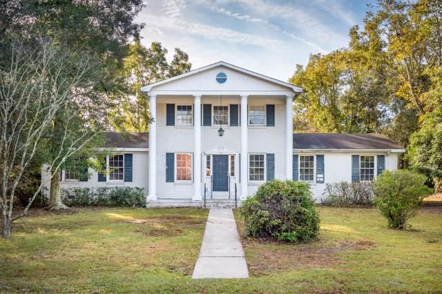 1515 Burningtree Road, Charleston, SC 29412 (#19031403) :: The Cassina Group