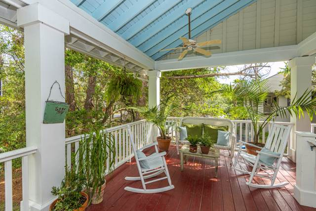 1651 Atlantic Avenue, Sullivans Island, SC 29482 (#19031404) :: The Cassina Group
