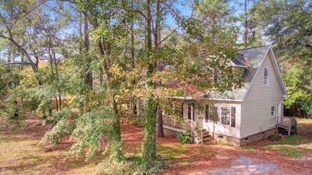 106 Fall Creek Boulevard, Summerville, SC 29483 (#19031457) :: The Cassina Group