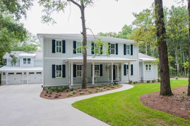 496 Yellow House Place, Wando, SC 29492 (#19031471) :: The Cassina Group