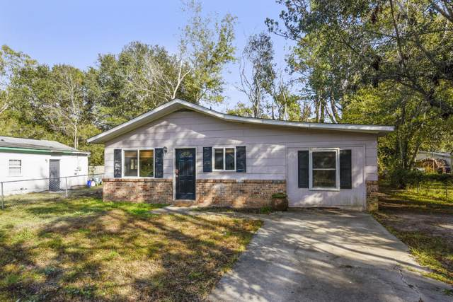 3563 Dunmovin Drive, Johns Island, SC 29455 (#19031490) :: The Cassina Group