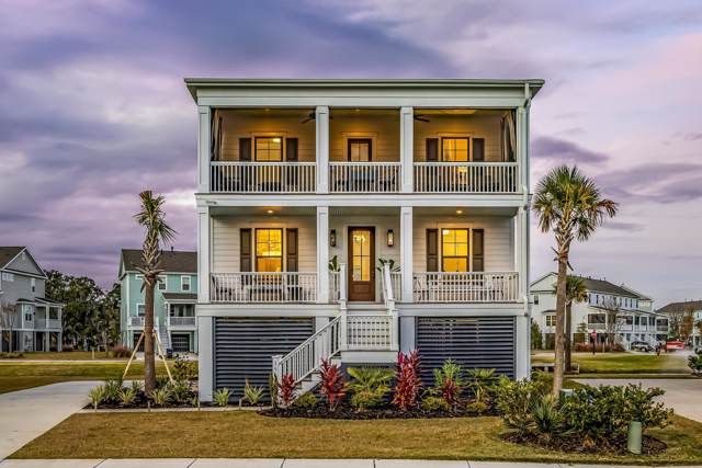 1598 Red Tide Road, Mount Pleasant, SC 29466 (#19031493) :: The Cassina Group