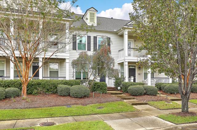 3420 Billings Street, Mount Pleasant, SC 29466 (#19031498) :: The Cassina Group
