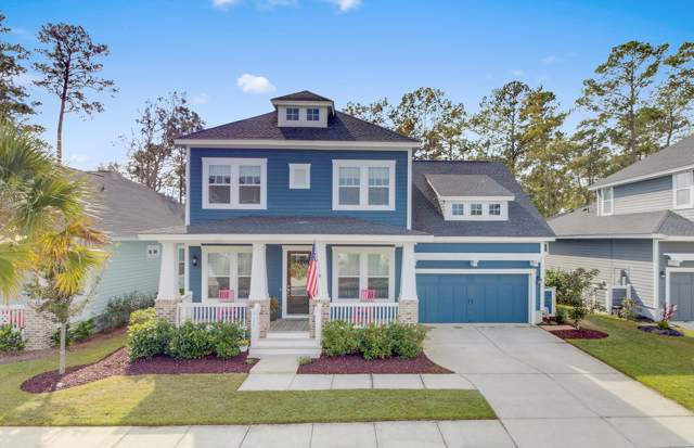 3691 Spindrift Drive, Mount Pleasant, SC 29466 (#19031504) :: The Cassina Group