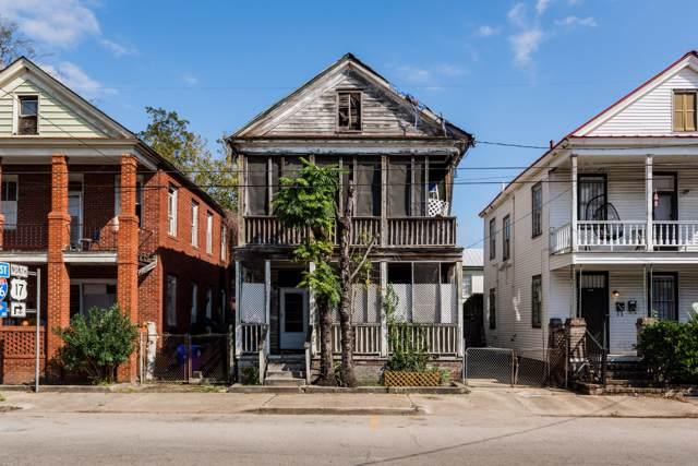 272 Coming Street B, Charleston, SC 29403 (#19031527) :: The Cassina Group