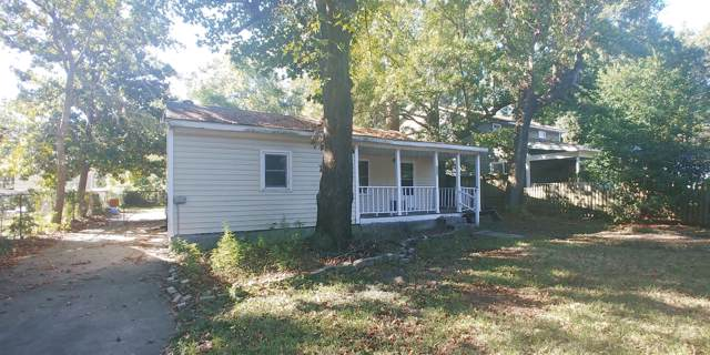 5431 Crown Avenue, North Charleston, SC 29406 (#19031541) :: The Cassina Group