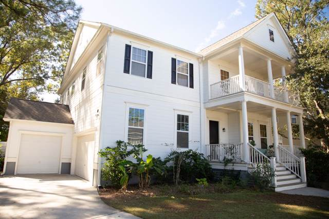 1985 Planters Drive, Charleston, SC 29414 (#19031552) :: The Cassina Group
