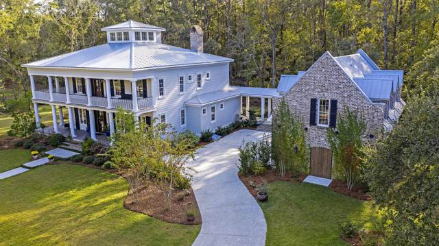 4281 Lady Banks Lane, Hollywood, SC 29470 (#19031557) :: The Cassina Group