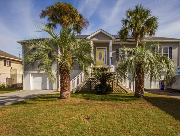 1696 Tower Battery Road, Charleston, SC 29412 (#19031559) :: The Cassina Group