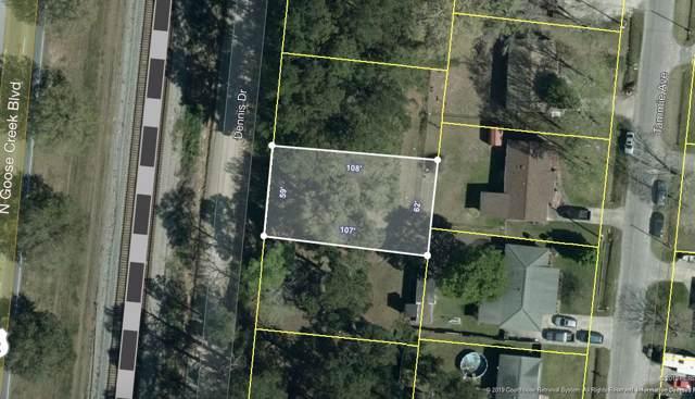 Lot 32 Boulder Bluff, Goose Creek, SC 29445 (#19031595) :: Realty One Group Coastal