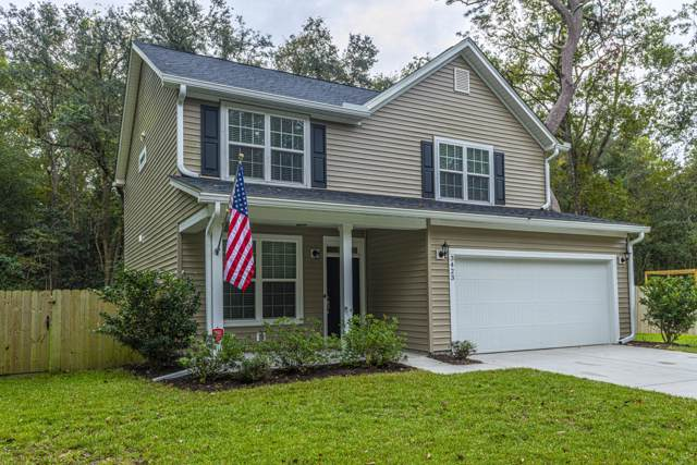 3423 Berryhill Road, Johns Island, SC 29455 (#19031607) :: The Cassina Group
