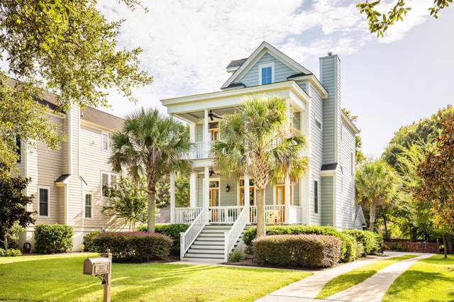 853 Hale Street, Charleston, SC 29412 (#19031637) :: The Cassina Group
