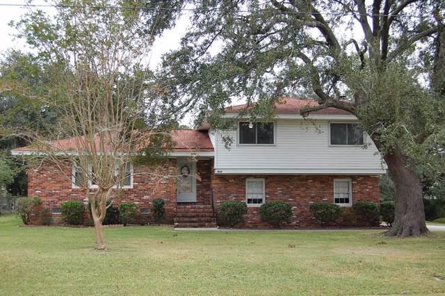 1824 Chelwood Circle, Charleston, SC 29407 (#19031656) :: The Cassina Group