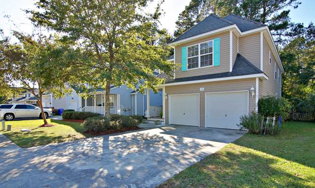 376 Stefan Drive, Charleston, SC 29412 (#19031664) :: The Cassina Group