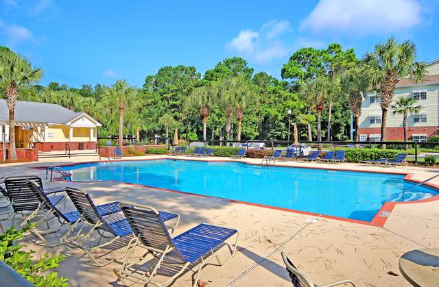 1025 Riverland Woods Place #1101, Charleston, SC 29412 (#19031667) :: The Cassina Group