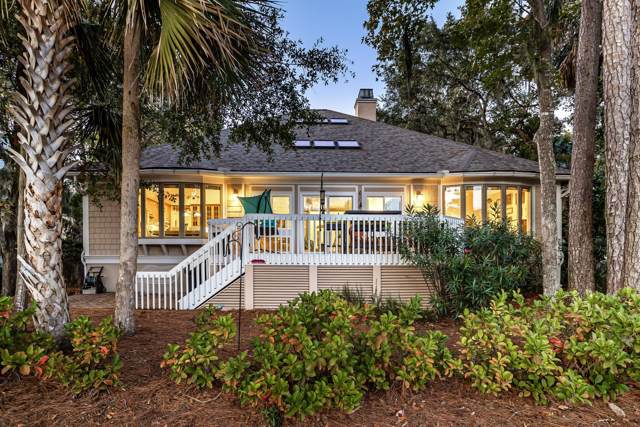 2894 Old Drake Drive, Seabrook Island, SC 29455 (#19031671) :: The Cassina Group