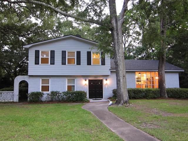 1263 Keble Road, Charleston, SC 29407 (#19031687) :: The Cassina Group