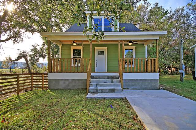 1517 Cantwell Street, North Charleston, SC 29405 (#19031692) :: Realty One Group Coastal