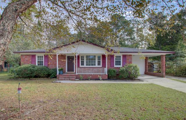 102 Woodlawn Circle, Summerville, SC 29485 (#19031695) :: The Cassina Group