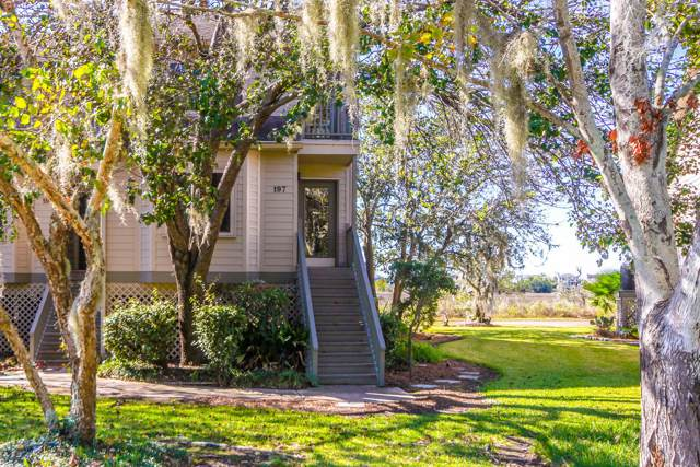 197 River Breeze Drive, Charleston, SC 29407 (#19031697) :: The Cassina Group
