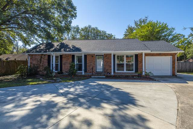 1351 Camp Road, Charleston, SC 29412 (#19031699) :: The Cassina Group