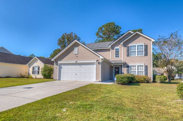 200 Towering Pine Drive, Ladson, SC 29456 (#19031707) :: The Cassina Group