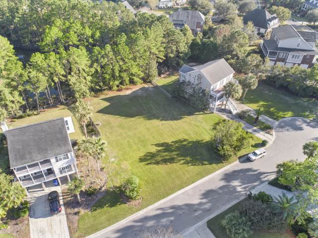 2830 Tradewind Drive, Mount Pleasant, SC 29466 (#19031731) :: The Cassina Group