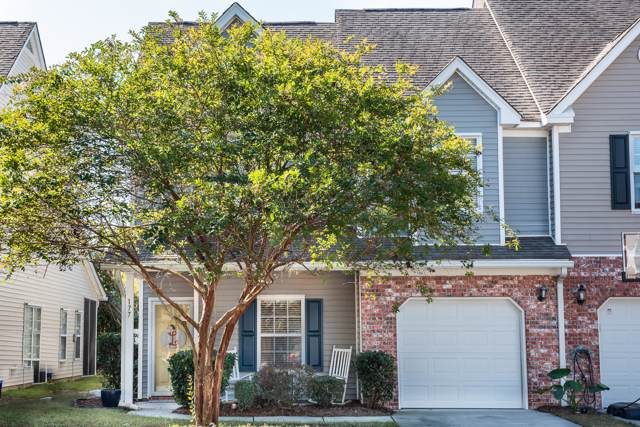 177 Dorothy Drive, Charleston, SC 29414 (#19031738) :: The Cassina Group