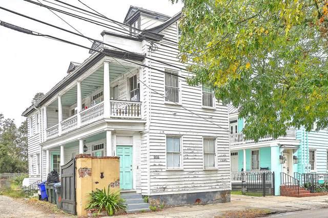 201 Coming Street, Charleston, SC 29403 (#19031740) :: The Cassina Group