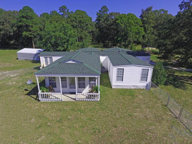 5090 Myrtle Drive, Santee, SC 29142 (#19031750) :: The Cassina Group