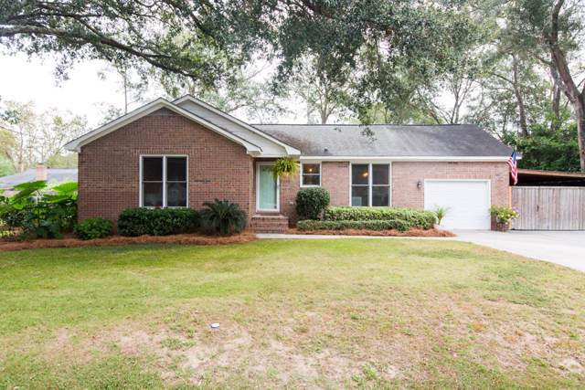 1238 Valley Forge Drive, Charleston, SC 29412 (#19031772) :: The Cassina Group