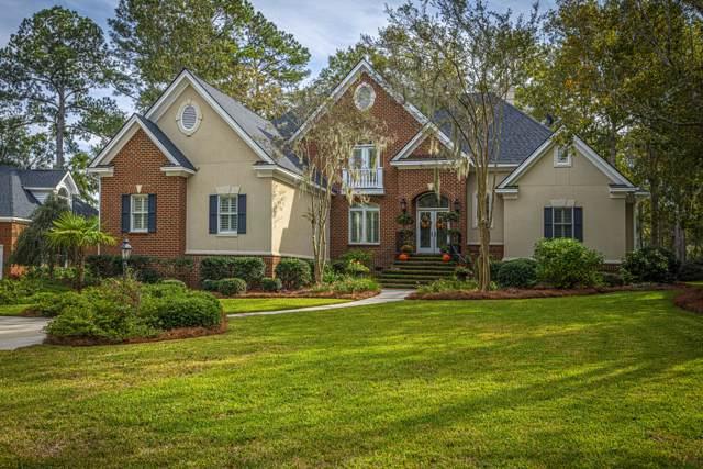 8642 W Fairway Woods Drive, Charleston, SC 29420 (#19031775) :: The Cassina Group