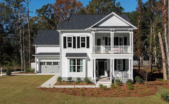 869 Shutes Folly Drive, Charleston, SC 29412 (#19031797) :: The Cassina Group