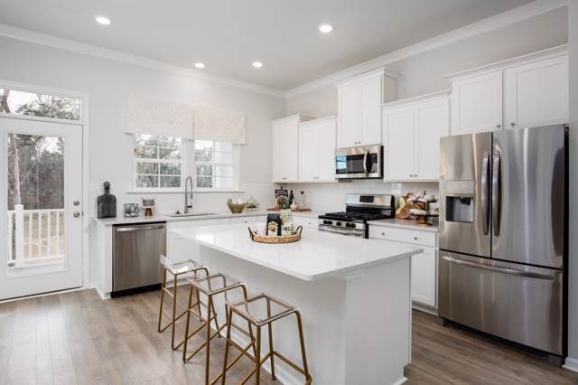 332 Spindlewood Way, Charleston, SC 29414 (#19031802) :: The Cassina Group